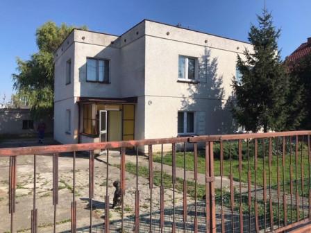 dom wolnostojący Plewiska, ul. Skryta