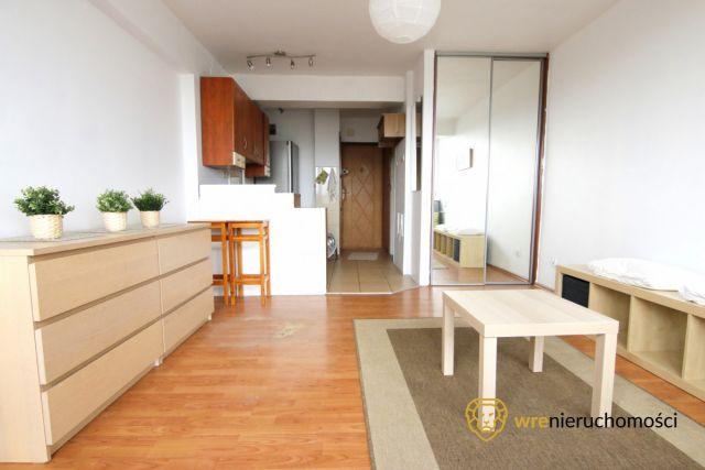 Mieszkanie 1-pokojowe Wrocław, ul. Grabiszyńska