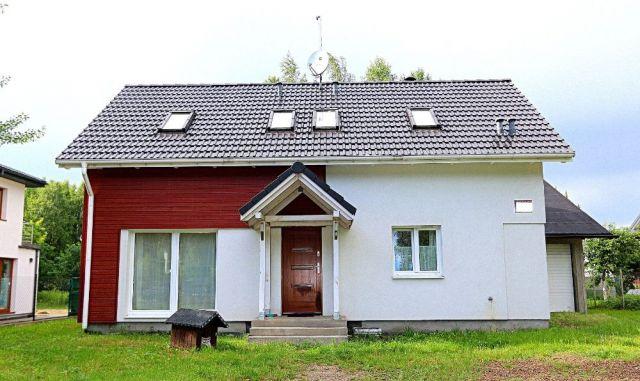 dom wolnostojący, 5 pokoi Wołomin, ul. Ketlinga