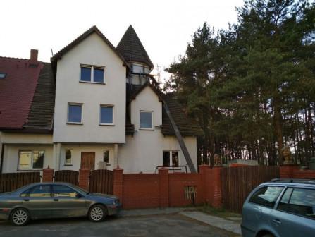 segmentowiec Bydgoszcz Fordon