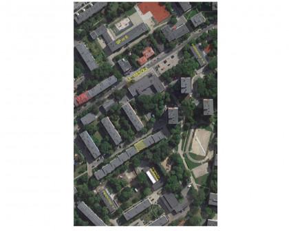 Mieszkanie 2-pokojowe Białystok, ul. Mazowiecka