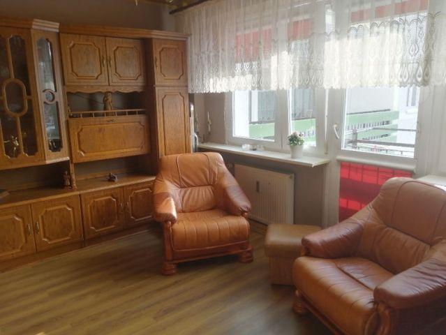 Mieszkanie 1-pokojowe Bydgoszcz Fordon, ul. Czesława Nieduszyńskiego
