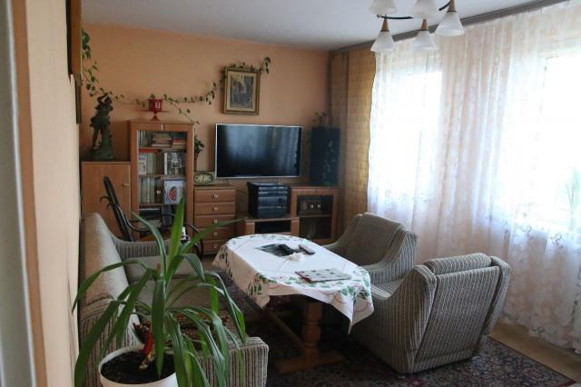 Mieszkanie 3-pokojowe Sosnowiec, ul. marsz. Józefa Piłsudskiego 94
