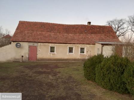 dom wolnostojący, 3 pokoje Kozowo