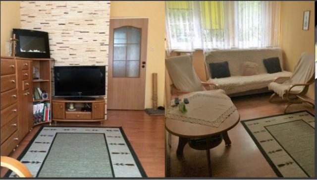 Mieszkanie 2-pokojowe Polkowice, ul. Kolejowa