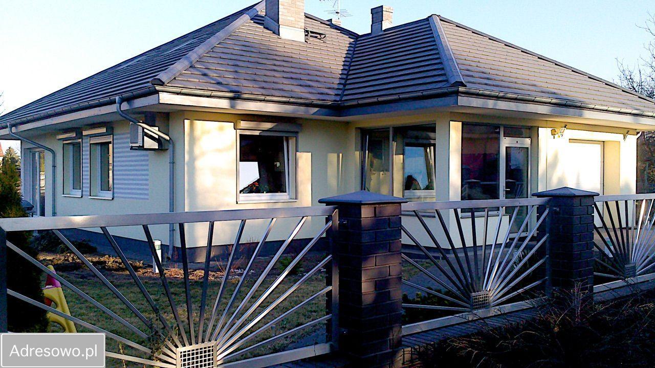 dom, 4 pokoje Poznań Smochowice, ul. Sępoleńska