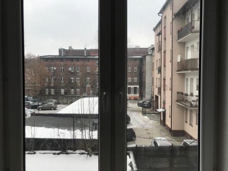 Mieszkanie 4-pokojowe Chorzów Centrum, ul. Powstańców 12