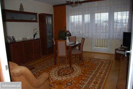 Mieszkanie 3-pokojowe Gdańsk Morena, ul. Heleny Marusarzówny