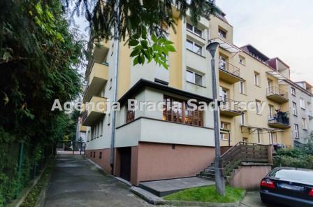 Mieszkanie 5-pokojowe Kraków Zwierzyniec