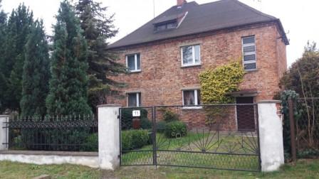 dom wolnostojący Rzuchów
