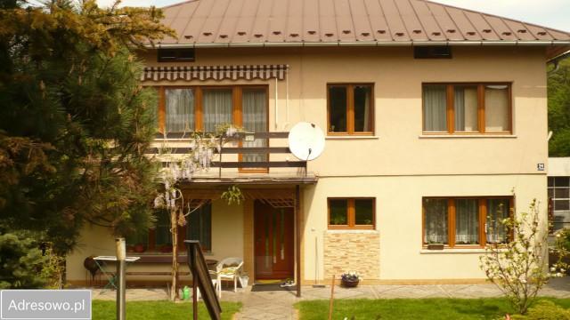 dom wolnostojący, 6 pokoi Głubczyce, ul. Dworcowa 24