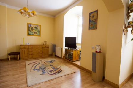 Mieszkanie 3-pokojowe Olsztyn Śródmieście, ul. Stefana Okrzei