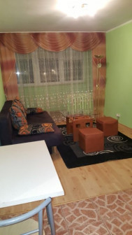 Mieszkanie 3-pokojowe Lubin