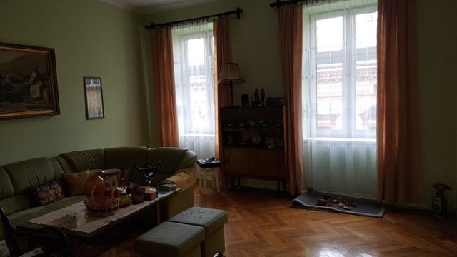 Mieszkanie 3-pokojowe Cieszyn, ul. Głęboka