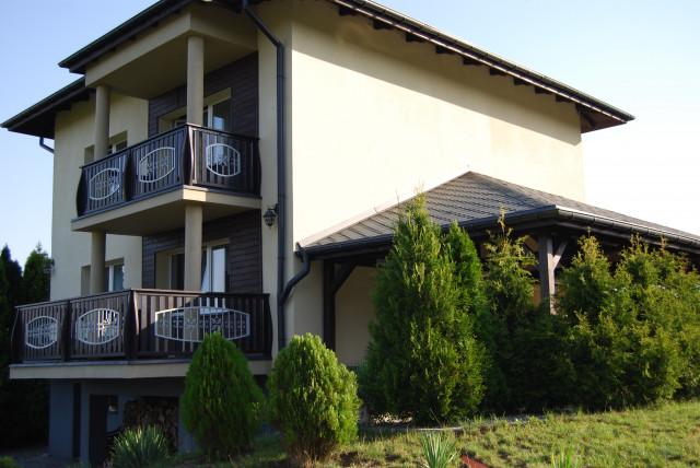 dom wolnostojący, 4 pokoje Rybnik Chwałowice, ul. Nowa 5A