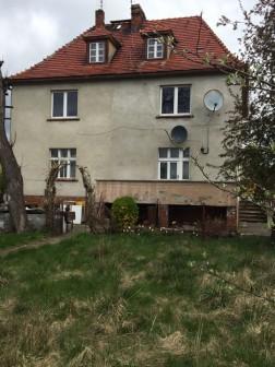 dom wolnostojący, 6 pokoi Góra