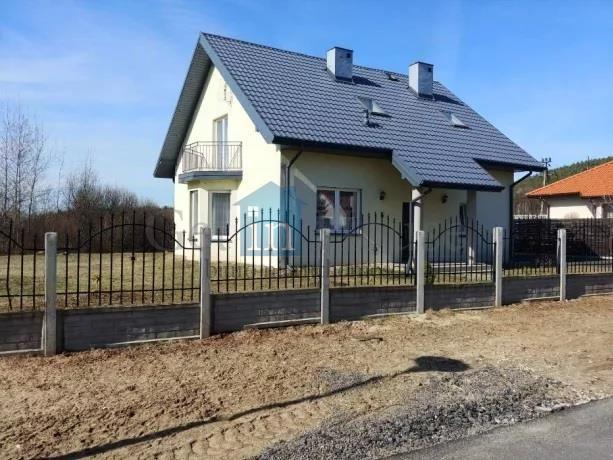 dom wolnostojący, 5 pokoi Tumlin-Podgród