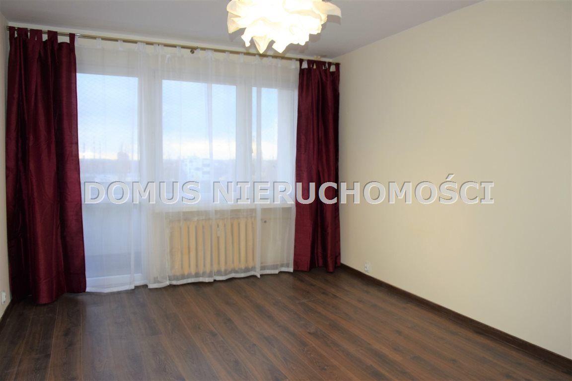 Mieszkanie 3-pokojowe Łódź Górna, ul. Ozorkowska