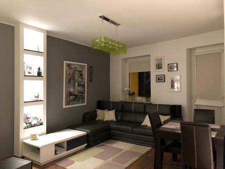 Mieszkanie 3-pokojowe Jabłonna, ul. Marmurowa