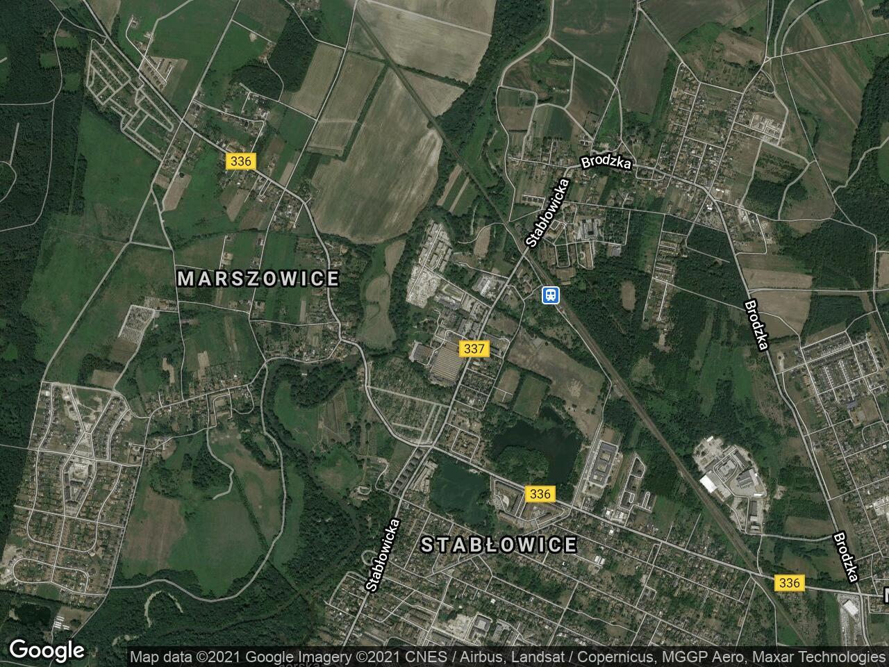 Mieszkanie 2-pokojowe Wrocław Stabłowice, ul. Lubomierska