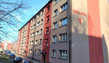 Mieszkanie 2-pokojowe Bytom Szombierki, ul. gen. Józefa Hallera 1