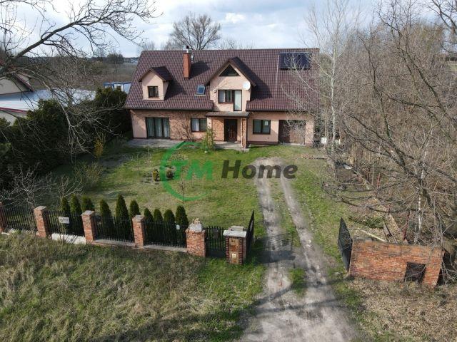 dom wolnostojący, 8 pokoi Radzymin, ul. Janusza Korczaka