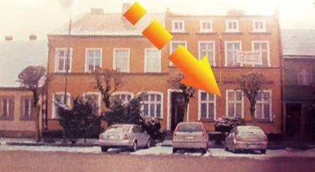 Mieszkanie 4-pokojowe Kobylin, rynek Rynek Marszałka J. Piłsudskiego 13