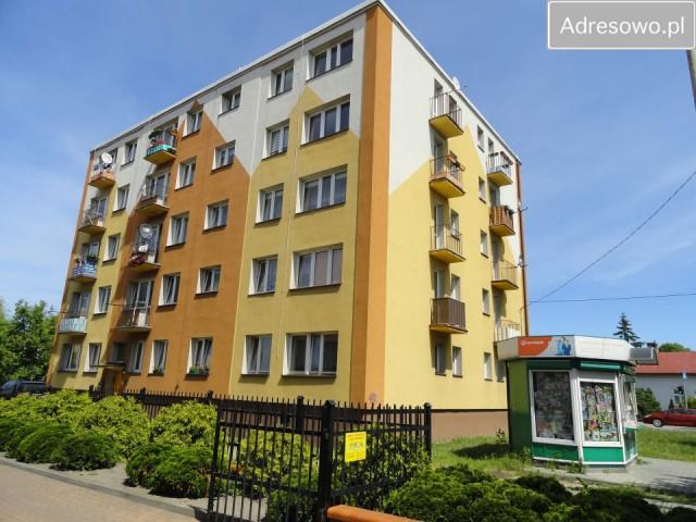Mieszkanie 2-pokojowe Gostynin, ul. Wojska Polskiego 34
