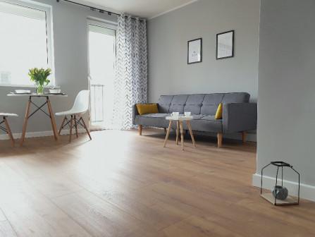 Mieszkanie 3-pokojowe Zielona Góra Zacisze