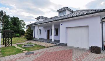 dom wolnostojący Zielonka