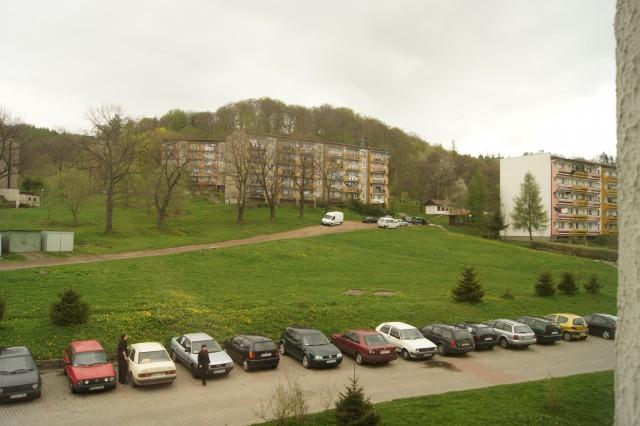 Mieszkanie 3-pokojowe Kamienna Góra, ul. Tkaczy Śląskich 18/61982