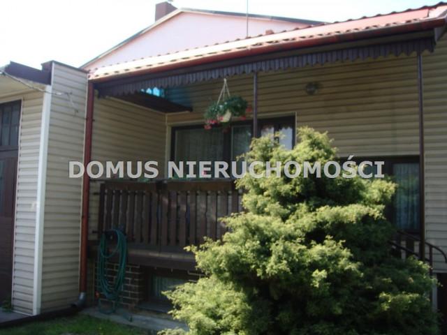 dom wolnostojący, 7 pokoi Koluszki, ul. Odlewnicza
