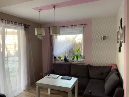 Mieszkanie 3-pokojowe Kiełczów, ul. Południowa 33I