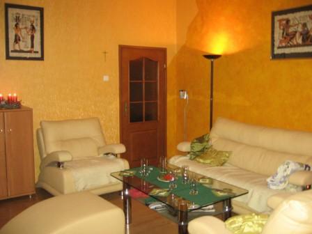 Mieszkanie 4-pokojowe Kluczbork Centrum, ul. Krakowska 33