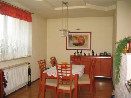 Mieszkanie 4-pokojowe Łódź Marysin, ul. Roślinna 25