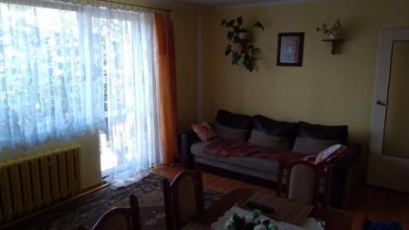 Mieszkanie 3-pokojowe Janiszewo