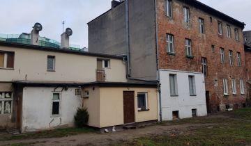kamienica Bydgoszcz, ul. Toruńska