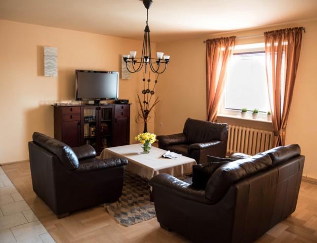 Mieszkanie 3-pokojowe Gdynia Redłowo, ul. Batalionów Chłopskich