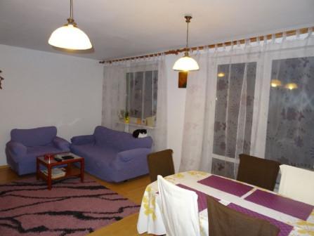 Mieszkanie 4-pokojowe Lublin Węglin