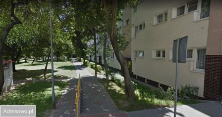 Mieszkanie 1-pokojowe Konin