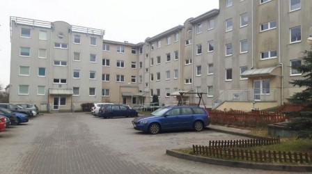 Mieszkanie 2-pokojowe Gdynia Leszczynki, ul. Stoigniewa 25