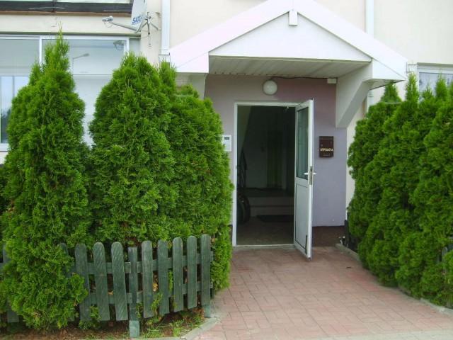 Mieszkanie 4-pokojowe Jabłonna, ul. Leśna 21A