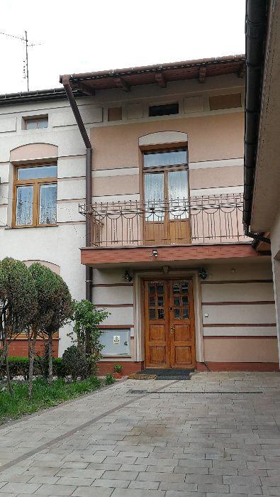 dom wolnostojący Przemyśl Centrum, ul. Aleksandra Dworskiego