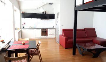 Mieszkanie 2-pokojowe Zielonki