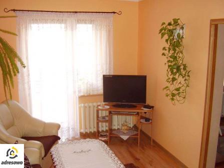 Mieszkanie 2-pokojowe Zakrzewo