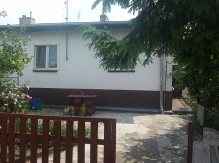Mieszkanie 2-pokojowe Zieliniec