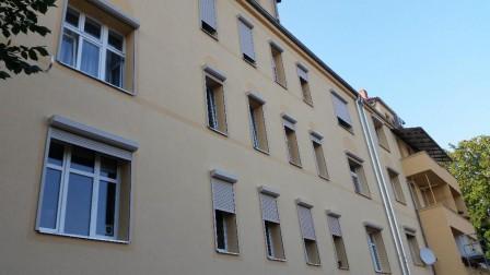 Mieszkanie 2-pokojowe Gorzów Wielkopolski Śródmieście, ul. Bohaterów Warszawy 14
