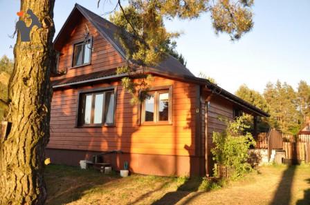 dom wolnostojący, 4 pokoje Siemianówka, ul. Szkolna