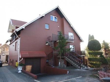 dom wolnostojący, 9 pokoi Luzino, ul. Słowackiego
