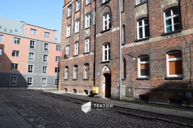 Mieszkanie 2-pokojowe Gdańsk Śródmieście, ul. Robotnicza
